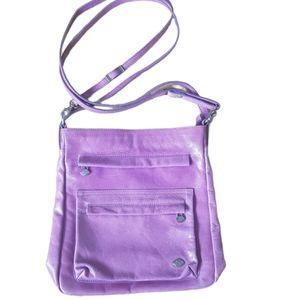 The Trend- Hybrid 3 in 1 Bag / Back Pack